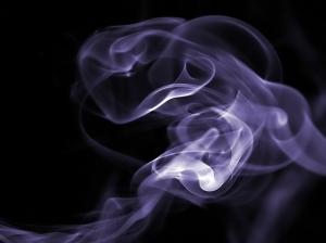 Purplesmoke Macluskie